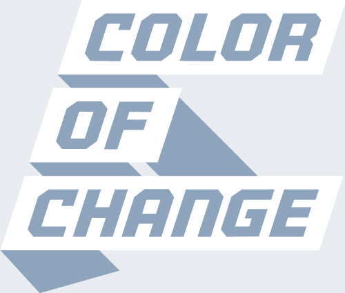 Color of Change.