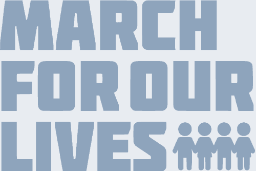March for Our Lives.