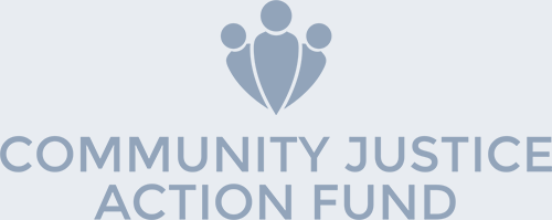 Community Justice Action Fund.